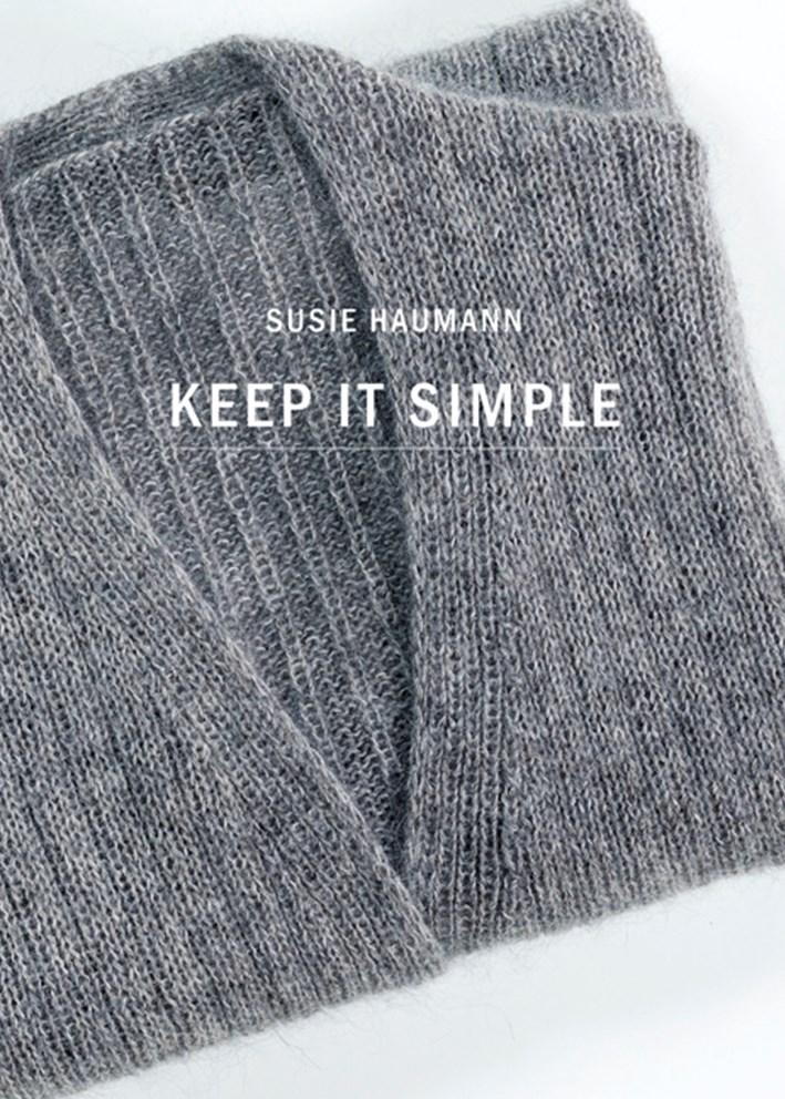Keep it simple - Susie Haumann